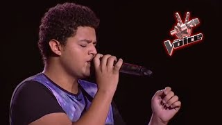 The Voice - Best Blind Auditions Worldwide (№1) [Reupload]