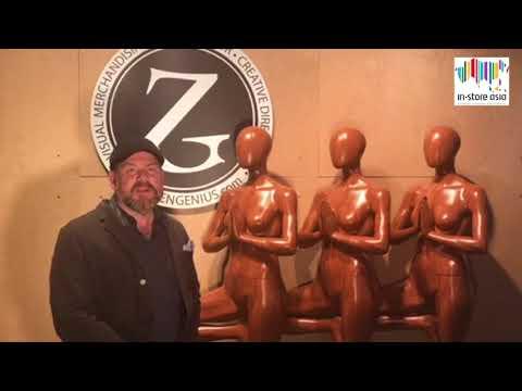 Joe Baer of ZenGenius to speak at In-Store Asia 2018