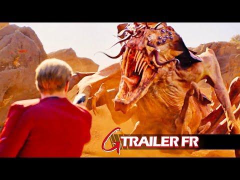 Black Mirror - U.S.S. Callister Bande Annonce VF (Série Netflix - 2017)