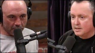 Joe Rogan & Mike Ward on Joke Stealing