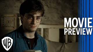 Harry Potter and The Deathly Hallows Pt 2 | Full Movie Preview | Warner Bros. Entertainment