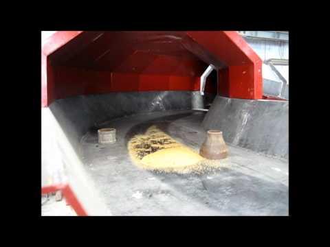 Syncro-Coil Vibratory Conveyors