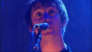Arctic Monkeys - If You Were There, Beware (Glastonbury 2007)