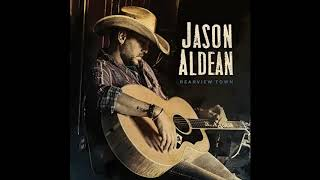 Jason Aldean   Blacktop Gone