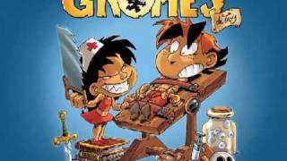 Gnomes de Troy - Bande annonce - GNOMES DE TROY - 00:00:16