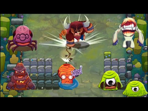 Brick Breaker Hero Boss Levels HD