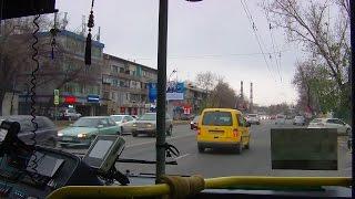 Алматы - Проспект Сейфуллина