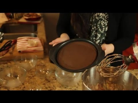 Diabetic Fudge Cake Recipe : Recipes for Diabetics