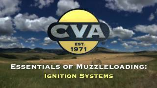 Types of Ignition Sources for Muzzleloaders 2016 Update