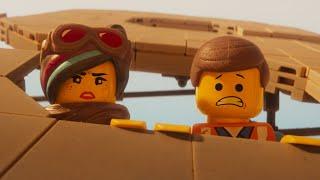 Uma Aventura Lego 2; Veja o trailer