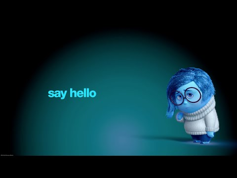 Inside Out Commercial (2014 - 2015) (Television Commercial)