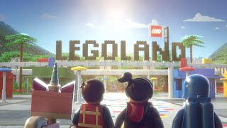Trailer of The LEGO Movie 4D: A New Adventure (2016)