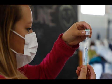vacunación bariloche