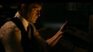The Bureau: XCOM Declassified - The Burn Room | Live-Action Trailer