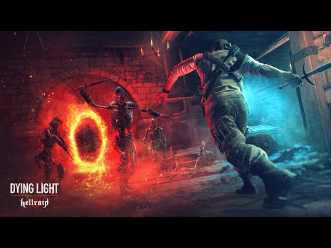 Hellraid DLC Reveal Trailer