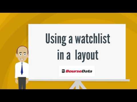 06 Watchlist