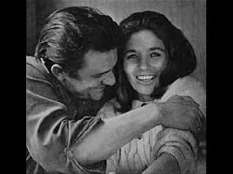 Johnny Cash - I Walk The Line video
