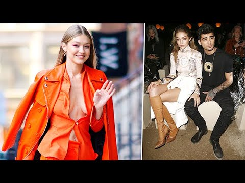 Gigi Hadid Is 'Excited' To Move Into Thier Dream Home With Beau Zayn Malik