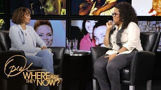 The Night Debbi Morgan's Father Almost Killed Her Mother | Where Are They Now | OWN