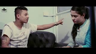 HOUSE WIFE 4 NEPALI SHORT COMEDY FILM 2018