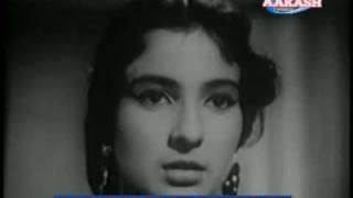 Aaj ki Raat- Sad - Rafi & Asha - Nayi Umar Ki Nayi Fasal