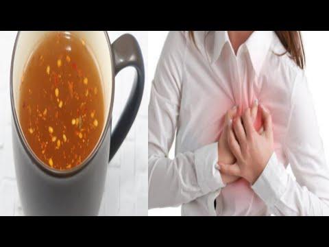 Hipertenzija koji pati