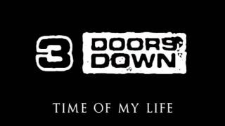 3 Doors Down - 05 Race For The Sun - FULL Song!!