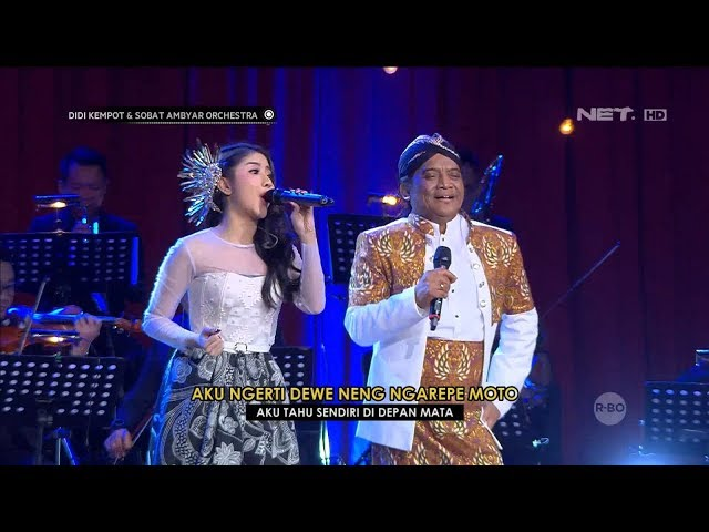Didi Kempot Official Channel Mp4 Mp3 Mitha Page