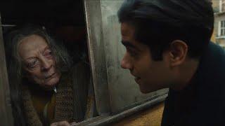 又挖到一部冷门佳片!这个住在货车里的老太太,让全世界都心疼了