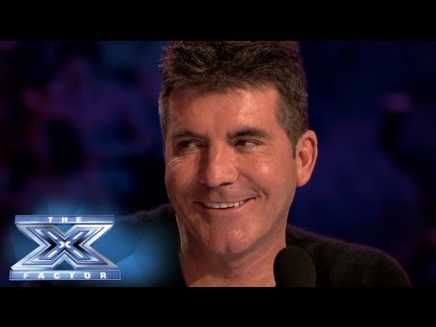 The X Factor Promo 'Judge Profiles: Simon Cowell'
