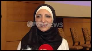 Ora News - Natë Lutjesh Për Sirinë Në Tiranë