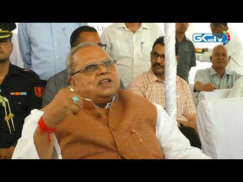 Will expose the corrupt people, says Governor Satya Pal Malik