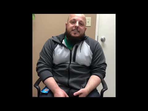 Ryan's Testimonial