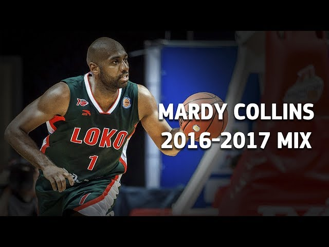 Mardy Collins 16-17 Mix