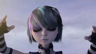 Anna Blue - So Allein