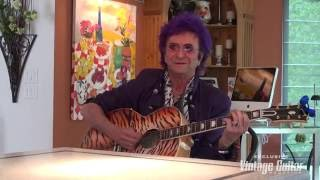 Jim Peterik Celebrates Jeff Carlisi's Birthday
