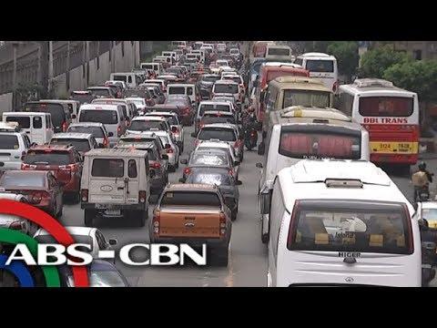 [ABS-CBN]  MMDA, naghahanda na sa exodus ng mga biyahero sa Undas