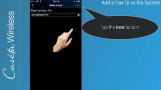 Part 2: Adding Devices to the App