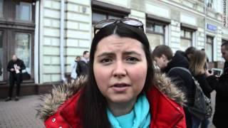 """""""Молодёжное яблоко"""" против личной гвардии Путина"""
