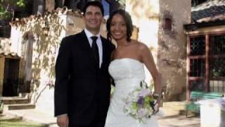 preview picture of video 'Boda de Diana y Fernando'