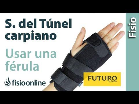 Hace terafleks con osteoartritis de la rodilla