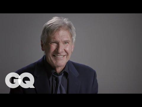 Harrison Ford on Returning to 'Blade Runner', 'Star Wars' & 'Indiana Jones'   GQ