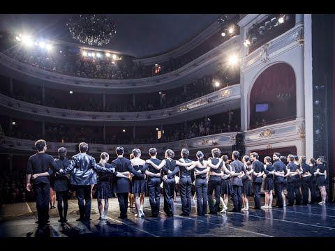Ballett Spielzeitvorschau 2021/22