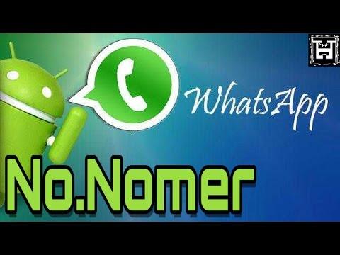 Video Cara Mendaftar WhatsApp Tanpa Mengunakan Nomor Telephone
