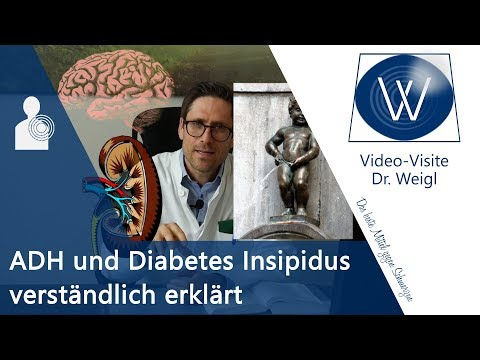 1-Diabetes und Wodka