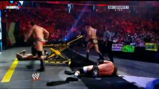 WWE The Bash 2009 Highlights(PPP)
