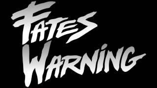 Fates Warning - The Road Goes On Forever [pre-production demo][audio track]