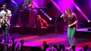 "Jesus Culture Kim Walker-Smith ""Show Me Your Glory"" LIVE Los Angeles 2013"