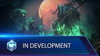 In Development: New Battleground - Towers of Doom (BlizzCon 2015)