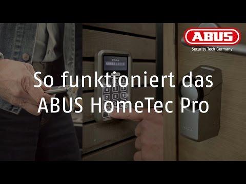 ABUS HomeTec Pro